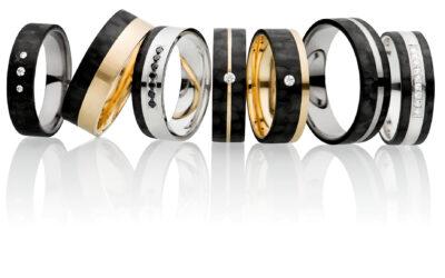 Obrączki – wybór biżuterii na całe życie